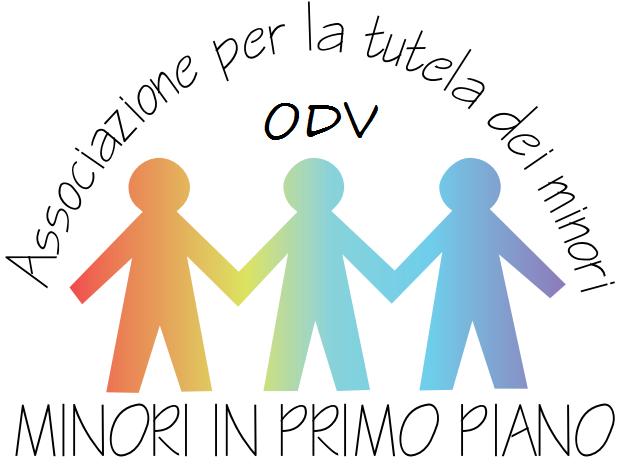 Minori in Primo Piano Logo
